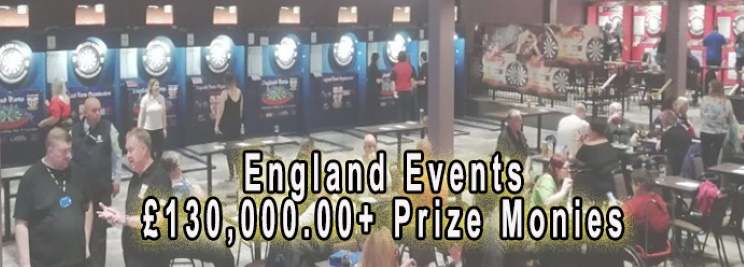 england events